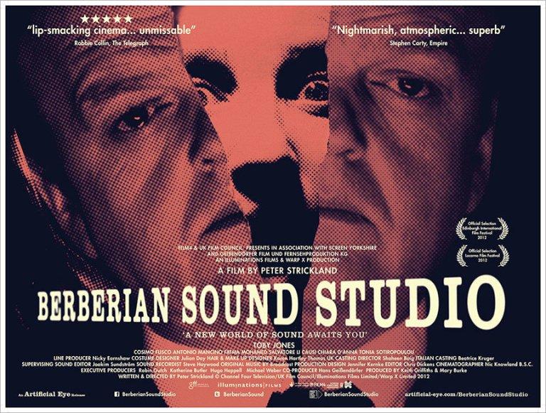 BerberianSoundStudio