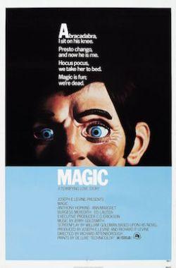 Magicposter